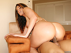 horny slut with huge ass gets nailed [15 pictures]