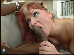 horny juicy ass euro slut gets all holes filled with black cock [3 movies]