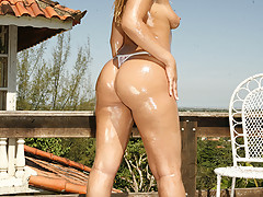 Phat Latin Butt [6 pictures/movies]