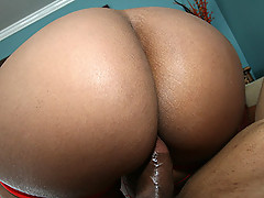 Slutty Ms Juicy wants every inch of huge black cock [4 movies]