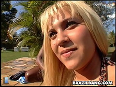 Free for all phat brazilian booty [5 movies]