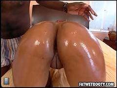 Bubble butt video [5 movies]