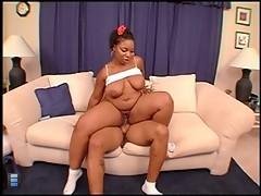 guy fucks big butt black teen [6 movies]