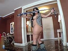 AssParade - Olivia's Naughty Adult Playland [4 movies]