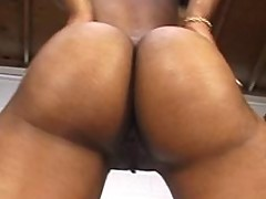 Black girl with big ass [5 movies]