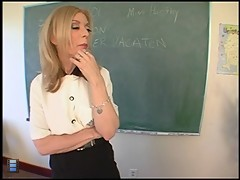 big bubble butt teacher fucking [6 movies]