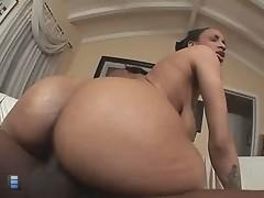 Black big asses girls. [4 movies]