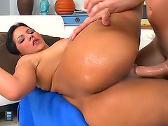 This weeks assparade update is outrages. we brought in the latin sexy ms. rose for a nice quality ass pounding. for those of you who don't no her. [4 movies]