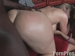 Bubble butt [4 movies]