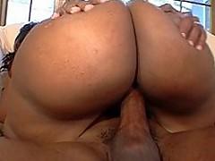 Horny cutie ebony sex action [5 movies]