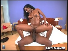 hot brazilian girls with big asses [6 movies]