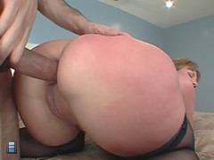 horny mom with nice round white ass [6 movies]