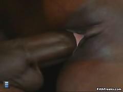 Big butt of ashley. [4 movies]