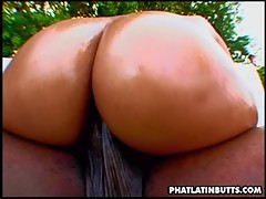 Watch This Hot Latina Get Her Pink Taco Fucked! [6 movies]