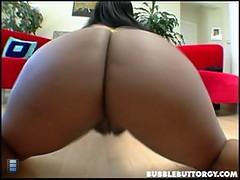 Six horny black booty hoe's orgy [5 movies]