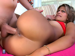 This weeks assparade isoff the mother fuckin chains. we brought in jessica dawn and dayana to shake there big plump butts for us to jerk off too. jessica has a giant ass with big fake tits.. [4 movies]