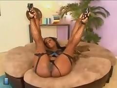Bubble butt. [4 movies]