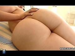 Caroline's Bodacious Ass... [4 movies]