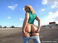 AssParade - Asses, butts [6 movies]