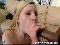 Big bubble butt getting her blowjob [3 movies]